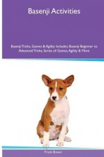 Basenji  Activities Basenji Tricks, Games & Agility. Includes