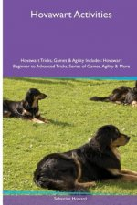 Hovawart  Activities Hovawart Tricks, Games & Agility. Includes