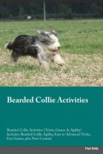 Bearded Collie Activities Bearded Collie Activities (Tricks, Games & Agility) Includes