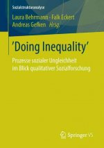'Doing Inequality'