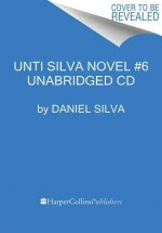 Unti Silva Novel #6 CD