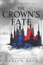 The Crown's Game 02. The Crown's Fate