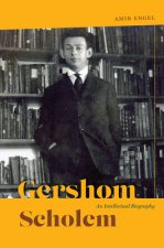 Gershom Scholem: An Intellectual Biography