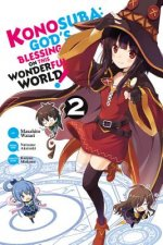 Konosuba: God's Blessing on This Wonderful World!, Vol. 2 (manga)