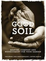 Beautiful Manure: The Art of Making Good Soil for the Garden