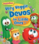 Very Veggie Devos for Little Ones
