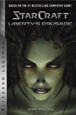 StarCraft: Liberty's Crusade