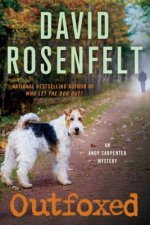 Outfoxed: An Andy Carpenter Mystery