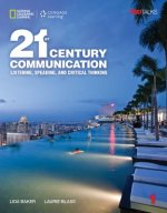 21st Century - Communication B1.1/B1.2: Level 1 - Student's Book (with Printed Access Code)