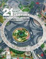 21st Century Communication 4 with Online Workbook