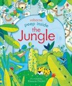 Peep Inside the Jungle