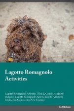 Lagotto Romagnolo Activities Lagotto Romagnolo Activities (Tricks, Games & Agility) Includes
