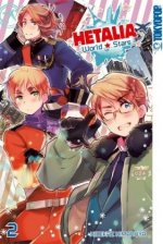 Hetalia - World Stars 03