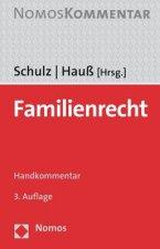 Familienrecht (FamR), Handkommentar