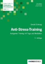 Anti-Stress-Training