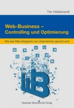 Web-Business - Controlling und Optimierung