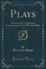 Plays, Vol. 2
