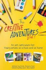 Creative Adventures