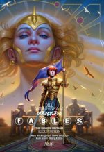 Fables Deluxe Book 14