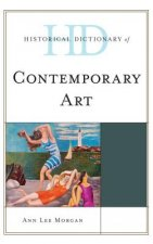 Historical Dictionary of Contemporary Art