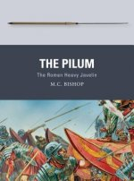 The Pilum: The Roman Heavy Javelin