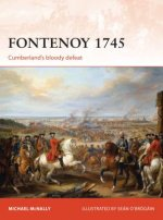 Fontenoy 1745: Cumberland's Bloody Defeat