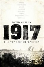 1917: The Year of Offensives