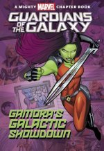 Guardians of the Galaxy: Gamora's Galactic Showdown!