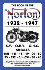 Book of the Norton 1932-1947
