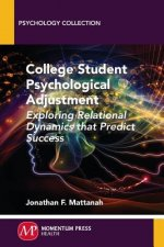 College Student Psychological Adjustment: Exploring Relational Dynamics That Predict Success