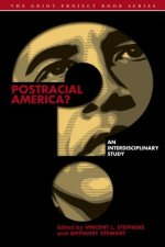 Post-Racial America?: An Interdisciplinary Study
