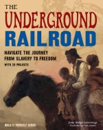 The Underground Railroad: Navigate the Journey from Slavery to Freedom
