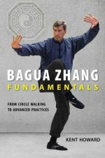 Bagua Zhang Fundamentals: From Circle Walking to Advanced Practices