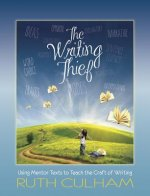 The Writing Thief: Using Mentor Texts to Teach the Craft of Writing