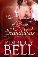 The Importance of Being Scandalous