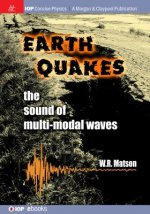 Earthquakes: The Sound of Multi-Modal Waves