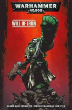 Warhammer 40,000 Vol. 1: Will of Iron