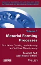 Material Forming Process: Simulation, Drawing, Hydroforming and Additive Manufacturing