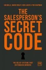 The Salesperson S Secret Code