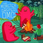 The Monster Gasped, Omg!: Monster Tales from the Fourth and Fifth Grade Students of Brentano Math & Science Academy