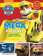 Paw Patrol Pups, Planes and Automobiles