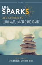 Lifesparks: Life Stories to Illuminate, Inspire and Ignite