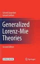 Generalized Lorenz-Mie Theories