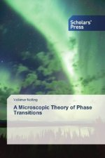 A Microscopic Theory of Phase Transitions