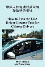 Chinese People How American Driver's License Exam