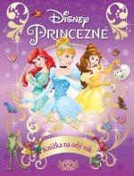 Princezná - Knižka na celý rok