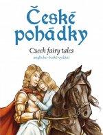 České pohádky Czech firy tales
