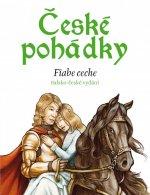 České pohádky Fiabe ceche