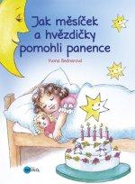 Jak měsíček a hvězdičky pomohli panence