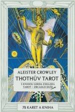 Thothův Tarot